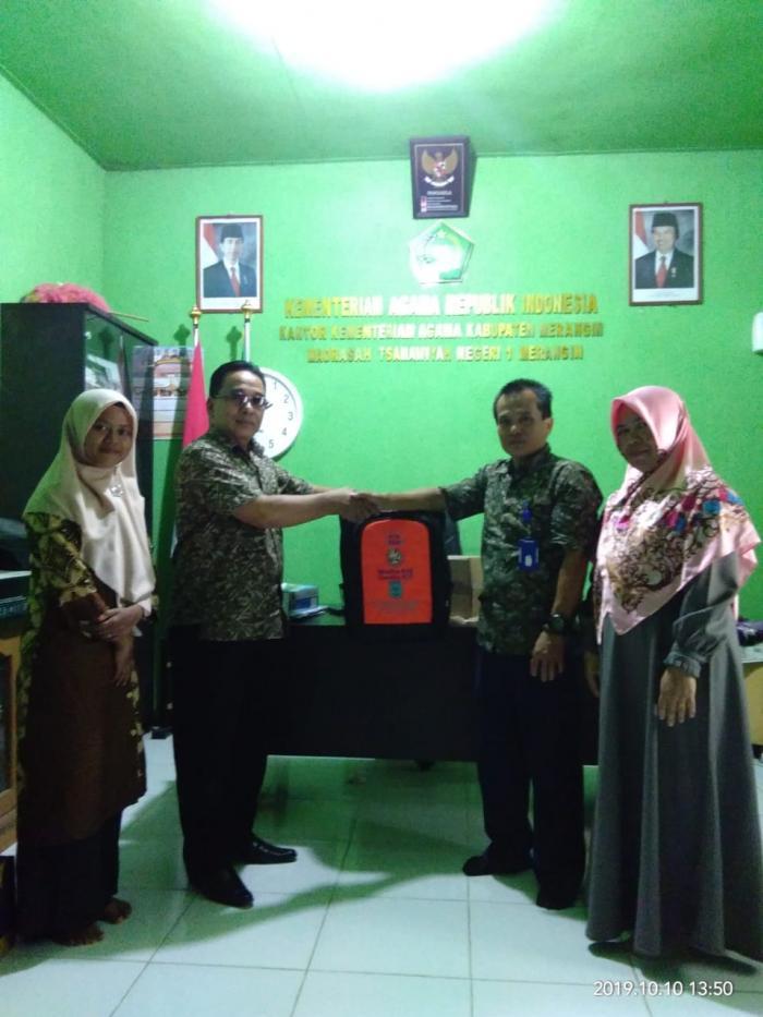 Pusat Informasi dan Konseling Remaja (PIK-R)